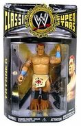 WWE Wrestling Classic Superstars 19 Tatanka