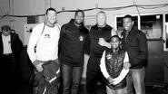 WrestleMania 29 Backstage.5