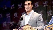 WrestleMania XXIX Press Conference.11