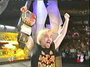 Spike Dudley European
