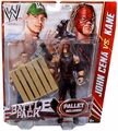 WWE Battle Packs 19 John Cena & Kane