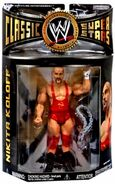 WWE Wrestling Classic Superstars 19 Nikita Koloff