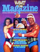 October 1984 - Vol. 2, No. 4