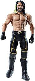 WWE Series 60 - Seth Rollins
