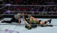 WWE Cruiserweight Classic 2016 (July 13, 2016).00010