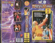 Wrestlemania 1 v