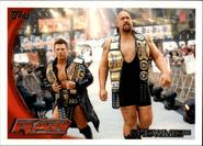 2010 WWE (Topps) ShowMiz (No.74)