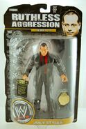 WWE Ruthless Aggression 35 Joey Styles
