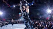 WWE World Tour 2015 - Barcelona 18