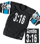 Austin Football Jersey