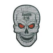 Stone Cold Steve Austin Car Magnet