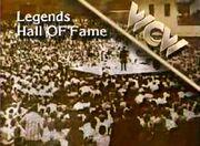 WCW Hall of Fame