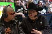 Jim Ross & Tazz