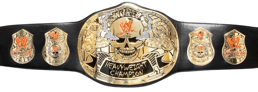 best and worst wwe championship belt designs of all time bleacher
