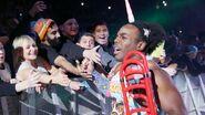 WWE House Show 8-13-16 4