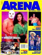 Arena de Lucha Libre 56
