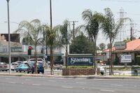 Stanton, California
