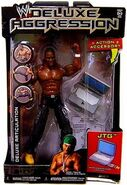 WWE Deluxe Aggression 19 JTG