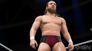 Daniel Bryan - WWE 2K16