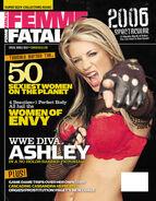 Femme Fatales 2006 Spectacular