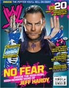 Jeff Hardy Sept. 2009
