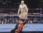 Survivor Series 1995..5