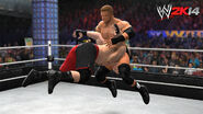 WWE 2K14 Screenshot.74