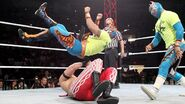WWE House Show (October 8, 15').2