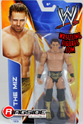 WWE Series 38 The Miz