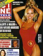 Cine Tele Revue - November 13, 1994