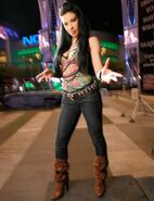 Melina City of Angels 5