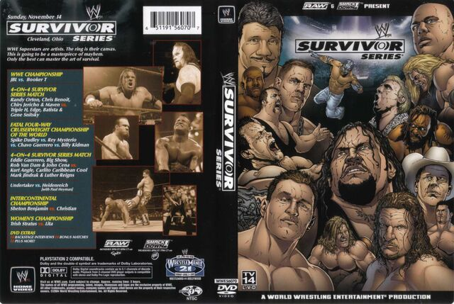 File:Survivor Series 2004 DVD.jpg