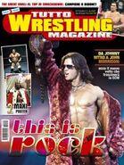 Tutto Wrestling - No.28