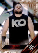 2016 WWE (Topps) Kevin Owens 26