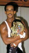 Black Magic CMLL World Heavyweight
