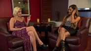 Nikki Bella (Unfiltered With Renee Young) 5