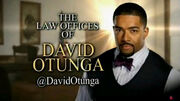 Otunga Lawyer gimmick