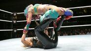 WWE House Show 7-1-16 4