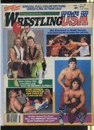 Wrestling USA - Fall 1987