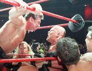Austin vs. McMahon