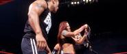 Raw 8-21-00 Lita wins title
