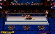 WWF European Rampage Tour1