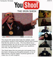 YouShoot with The Iron Sheik