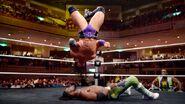 7-3-15 WWE House Show 2