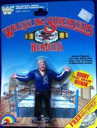 Bobby Heenan (WWF Wrestling Superstars Bendies)