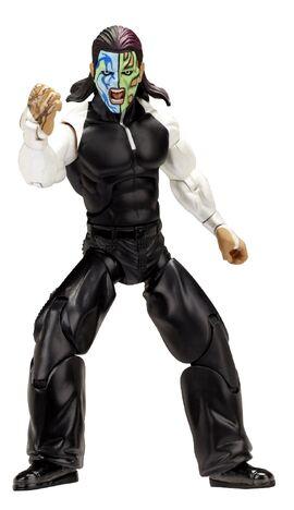 Jeff Hardy Action Figure Toys 75