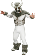 El torito white