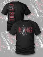 Kenny King Pitbull T-Shirt