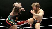 WrestleMania Revenge Tour 2013 - Liège.9
