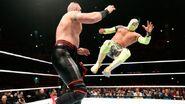 WrestleMania Revenge Tour 2015 - Glasgow.5